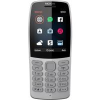 Nokia 210 Dual SIM (Grey) TA-1139