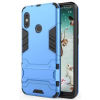 Чехол Skilet Xiaomi Mi A2 Lite (синий)