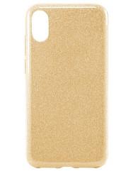 Чохол Shine Xiaomi Redmi 7a (золотий)
