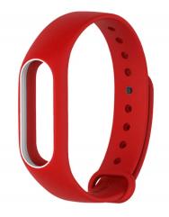 Ремінець для Xiaomi Band 2 (Red)