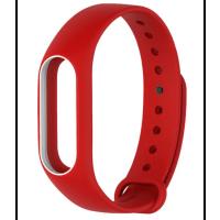 Ремешок для Xiaomi Band 2 (Red)