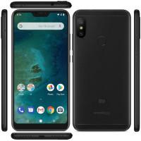 Xiaomi Mi A2 Lite 3/32GB (Black) - Азиатская версия