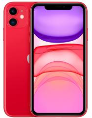 Apple iPhone 11 256Gb (Red) MWM92