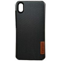 Чехол SPIGEN GRID Xiaomi Redmi 7а (черный)