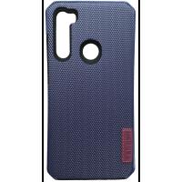 Чехол SPIGEN GRID Xiaomi Redmi Note 8 (темно-синий)