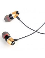Вакуумні навушники Reddax RDX-815 (Gold)