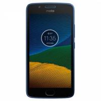 Motorola Moto G5 (XT1676) Dark Blue