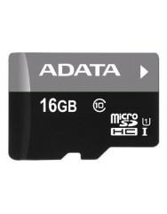 Карта пам'яті Adata micro SD 16gb (10cl)