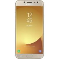 Samsung Galaxy J7 2017 Duos 16Gb Gold (SM-J730FZDNSEK) - Официальный