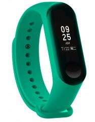 Ремешок для Xiaomi Band 3/4 (Green)