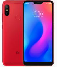 Xiaomi Mi A2 Lite 3/32GB (Red) EU - Global Version