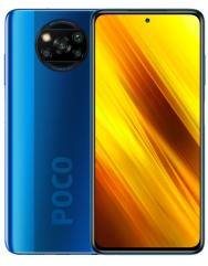Poco X3 6/64Gb (Cobalt Blue) EU - Официальный