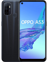 OPPO A53 4/64GB (Electric Black)