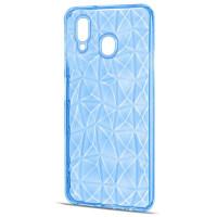 Чехол Prism Samsung Galaxy A30 (Blue)
