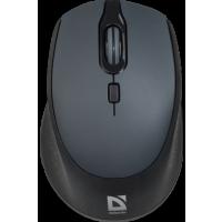 Мышка Defender Genesis MB-795 (черный)