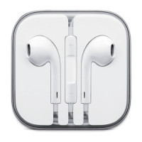 Наушники Apple Earpods Copy