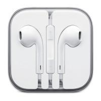 Наушники вкладыши Apple Earpods Copy