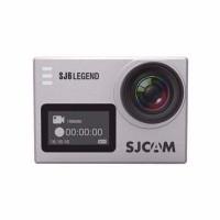 SJCAM SJ6 Legend (Silver)