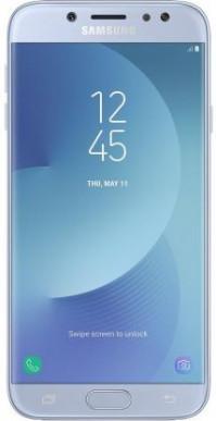 Samsung Galaxy J7 2017 Duos 16Gb Silver(SM-J730FZSNSEK)