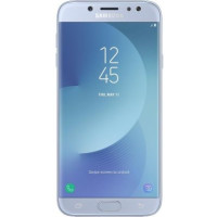 Samsung Galaxy J7 2017 Duos 16Gb Silver(SM-J730FZSNSEK) - Официальный