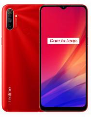 Realme C3 3/64GB (Red) EU - Офіційний