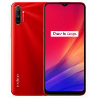 Realme C3 3/64GB (Red) EU - Официальный