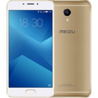 Meizu M5 Note 4/64Gb (Gold)