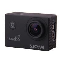 SJCAM SJ4000 WiFi (Black)