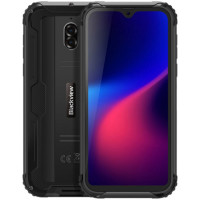 Blackview BV5900 3/32GB (Black) EU - Официальный