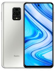 Xiaomi Redmi Note 9S 4/64Gb (White) - Азиатская версия