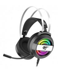 Накладні навушники Havit HV-H2026D Gaming (Black)