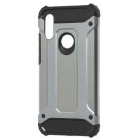 Чехол Armor Xiaomi Redmi 7 (серый)
