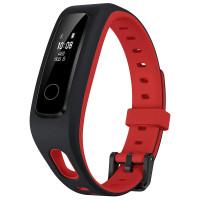 Фитнес-трекер Honor AW70 (Black/Red)