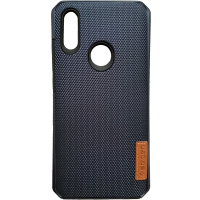 Чехол SPIGEN GRID Xiaomi Redmi Note 7 (темно-синий)