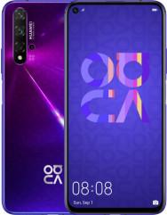 Huawei Nova 5T 6/128GB (Midsummer Purple) EU - Офіційний