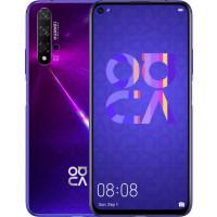 Huawei Nova 5T 6/128GB (Midsummer Purple) EU - Официальный