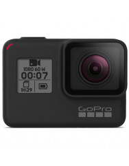 Экшн-камера GoPro HERO 7 (Black)