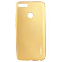 Чехол ROCK Xiaomi Mi A1/5x (золотой)