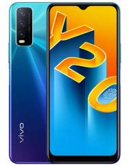 Vivo Y20 4/64GB (Nebula Blue)
