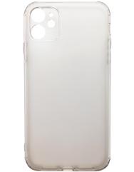 Чохол посилений матовий iPhone 11 (білий)