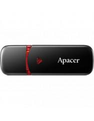 Флешка USB Apacer AH333 64Gb (Black)