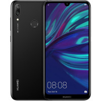 Huawei Y7 Pro 2019 3/32GB (Midnight Black)