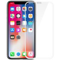 Стекло Apple iPhone XR (5D White) 0.33mm