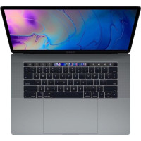 "Apple MacBook Pro 15"" 256Gb 2019 (Space Gray) MV902"