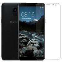 Защитное стекло Samsung J6 J600F (2018)