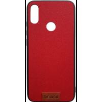 Чехол Remax Tissue Xiaomi Redmi Note 7 (красный)