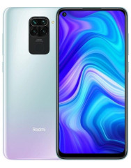 Xiaomi Redmi Note 9 4/128Gb NFC (White) EU - Міжнародна версія
