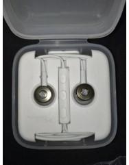 Вакуумные наушники-гарнитура Xiaomi M1 (White)