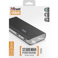 PowerBank TRUST Primo (12500 mAh) (синий)