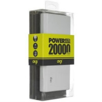 PowerBank DIGI LI-118 (20000 mAh) (серый)